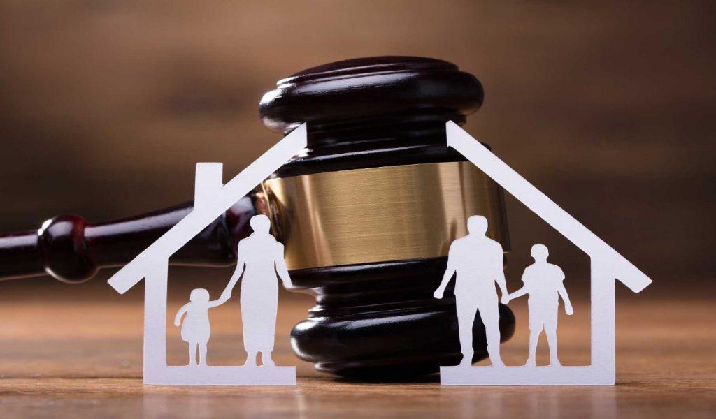 La Patria Potestad: Lo que debes saber  Divorcio