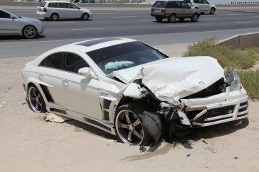 abogado accidente de trafico