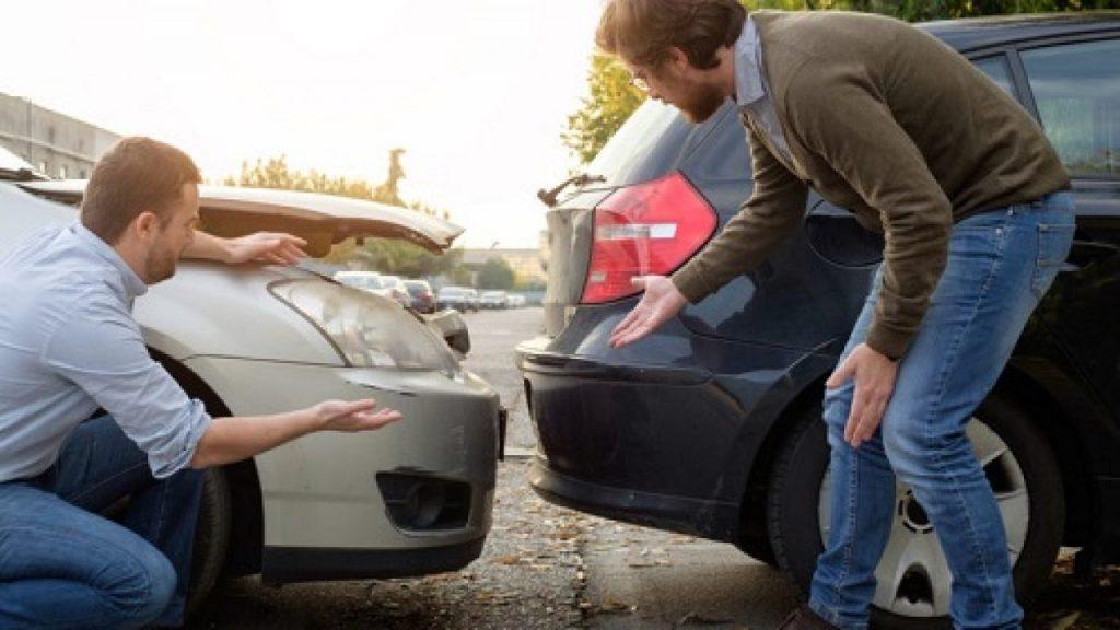 ¿A quién demandar ante un accidente de tráfico?