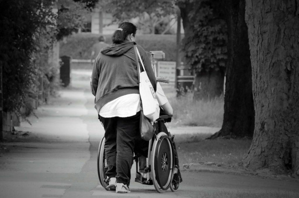 ¿Cómo saber si tengo derecho a una Pensión de Incapacidad?