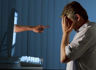 Delitos contra el honor: Difamación e Injuria