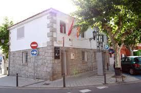 Abogado en Galapagar Juzgado de Paz Galapagar Madrid