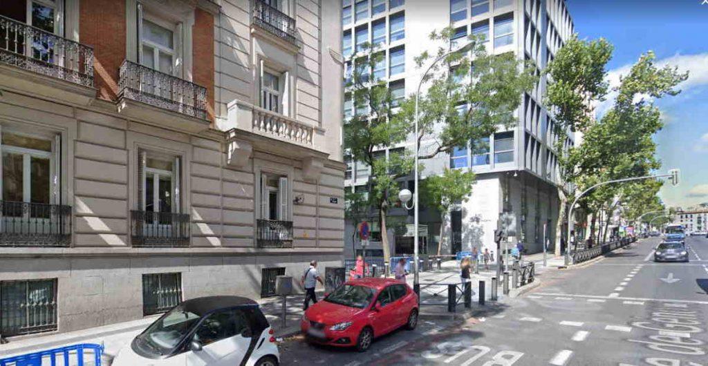 Abogado en Chamberí, juzgado central de instrucción número 3 Chamberí Madrid