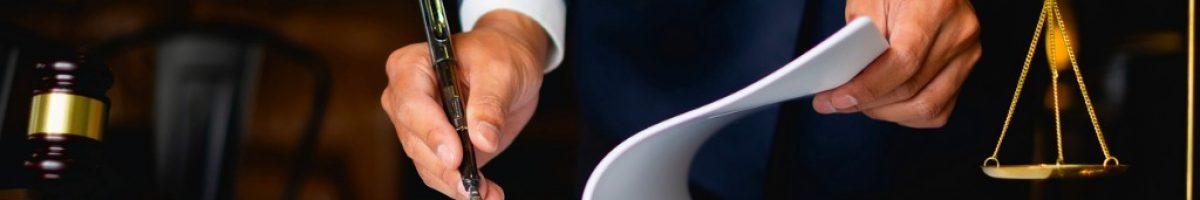 Página web especializada en abogados penalistas